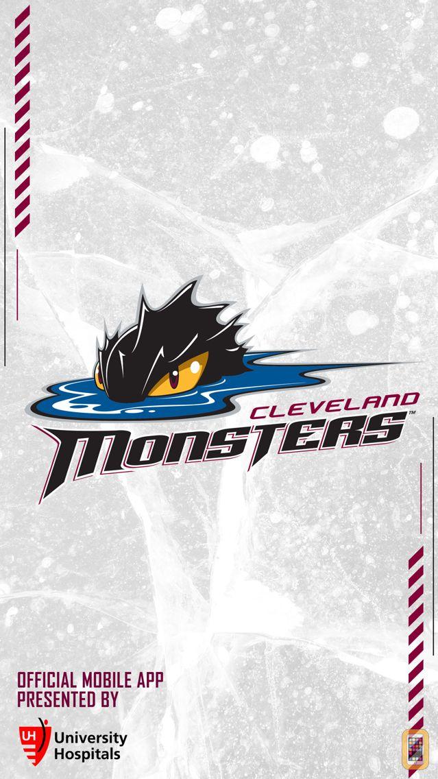 Screenshot - Cleveland Monsters