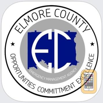 Elmore County, AL EMA by County of Elmore (Universal)