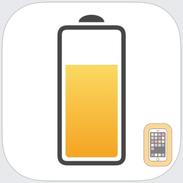 Juice Watch by Ganotis Holdings, Inc. (iPhone)
