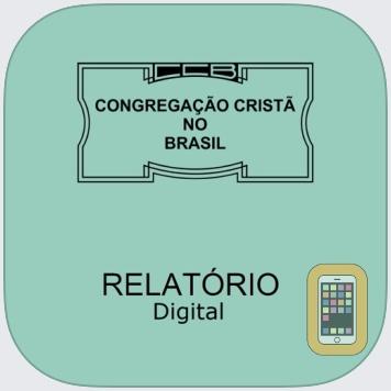 CCB - Relatório Digital by Congregação Cristã no Brasil (Universal)