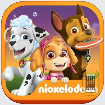 PAW Patrol: Adventure Bay! by Nickelodeon (Universal)
