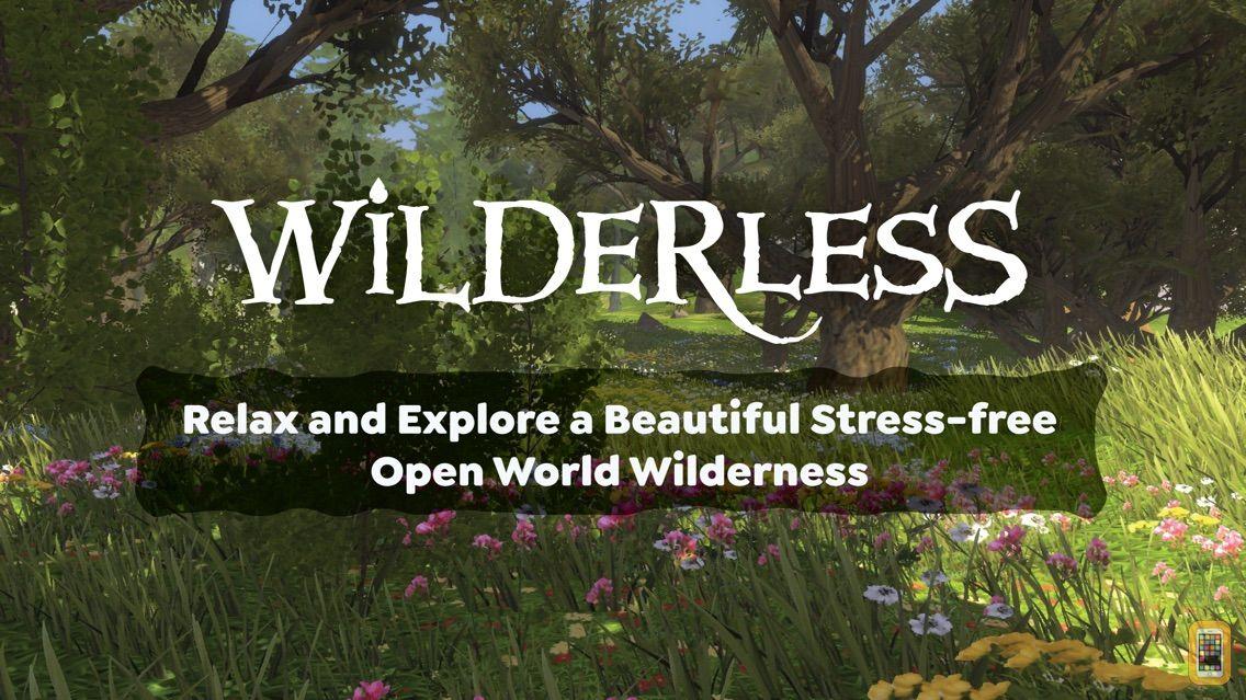 Screenshot - Wilderless