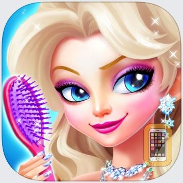 Princess Hair Salon Girl Games by Salon™ (Universal)