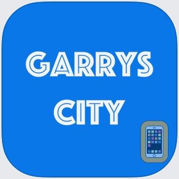 Garrys City by Hussain Barakat (Universal)
