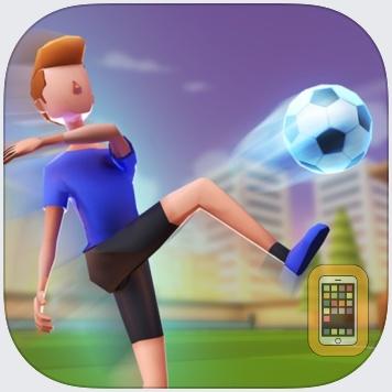 Flick Goal! by Gameguru (Universal)