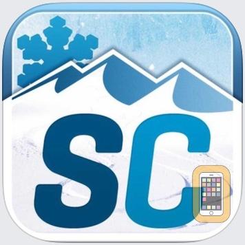 SnoCountry Ski & Snow Report by SnoCountry.com (Universal)
