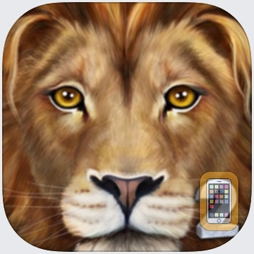 Ultimate Lion Simulator 2 by Gluten Free Games (Universal)