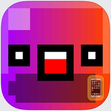 A Game With Blocks by Dylan Irwin (Universal)