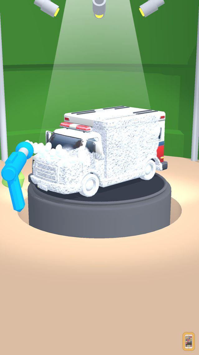 Screenshot - Pimp My Car