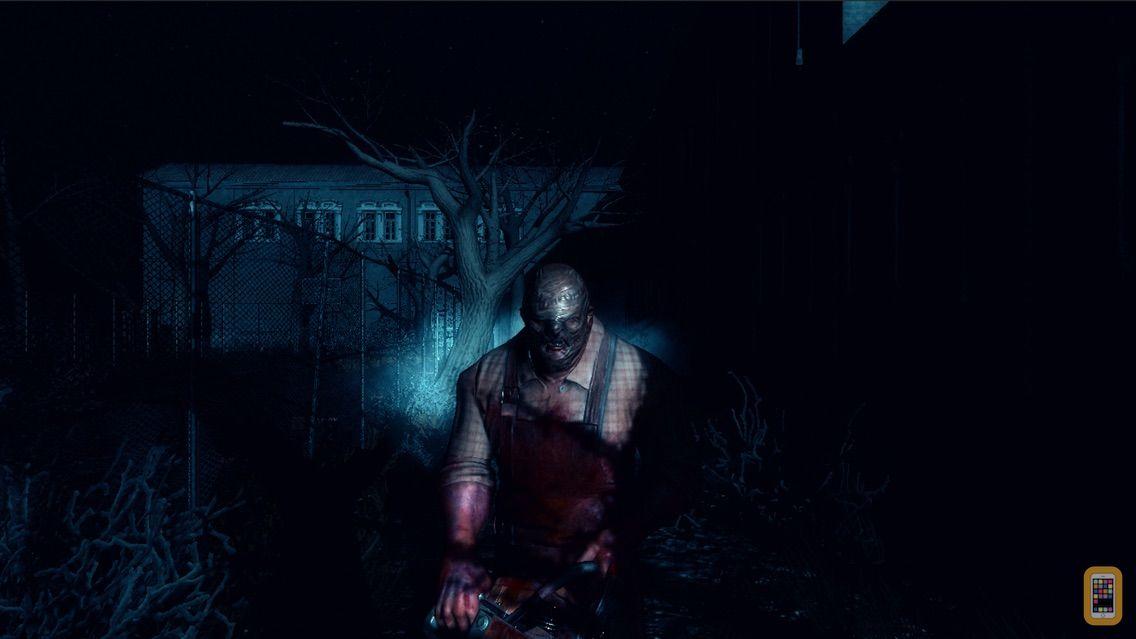 Screenshot - Mental Hospital VI