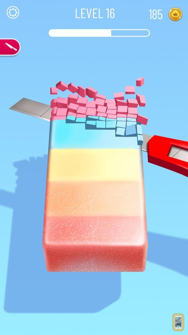 Screenshot - Soap Cutting
