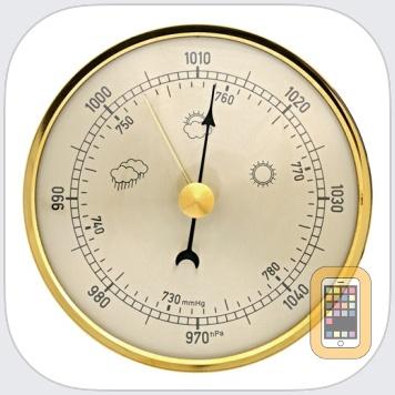 Professional Barometer by FFZ srl (Universal)