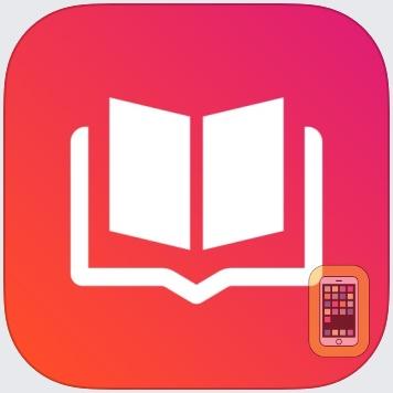 eBoox - fb2 ePub book reader by REDIT, OOO (Universal)