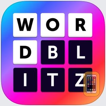 Word Blitz ・ by LOTUM one GmbH (Universal)