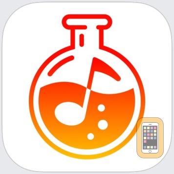 Tune Maker - Compose Music by Dmitry Klochkov (Universal)