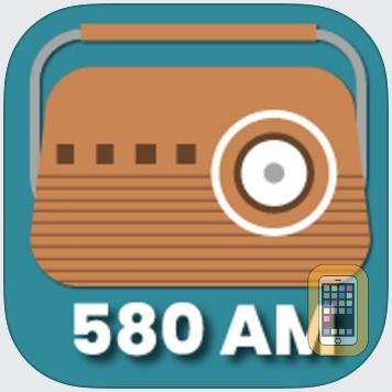 Wkaq 580 Radio by Josue Montano (iPhone)