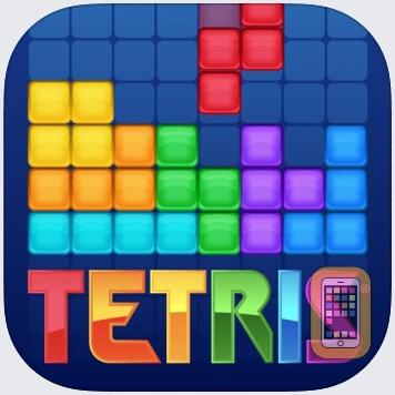Tetris® by N3TWORK Inc. (Universal)
