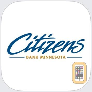 Citizens Bank MN by Citizens Bank Minnesota (Universal)