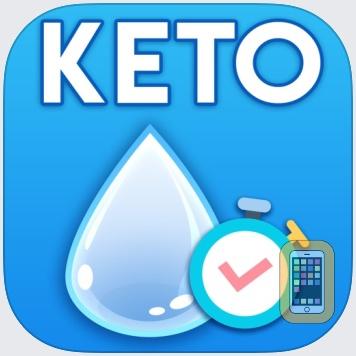 Keto Drink Water Reminder by App Whisperer LLC (Universal)