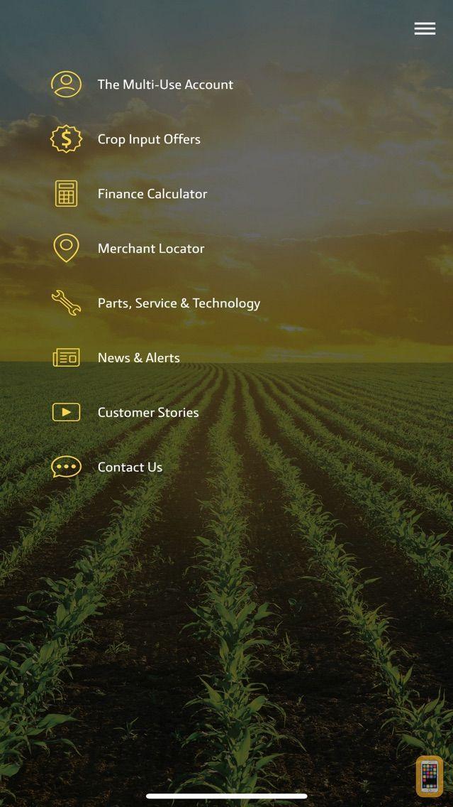 Screenshot - The Multi-Use Account