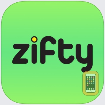 Zifty by Zifty LLC (Universal)