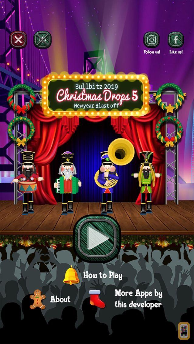 Screenshot - Christmas Drops 5