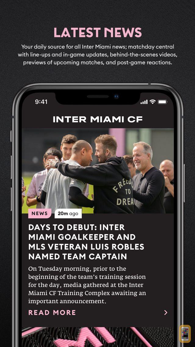 Screenshot - Inter Miami CF