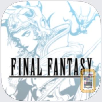 FINAL FANTASY by SQUARE ENIX (Universal)
