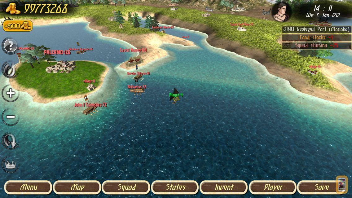 Screenshot - Steel And Flesh 2: New Lands
