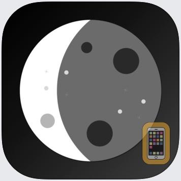 Moonifest by Samantha Shaibani (iPhone)