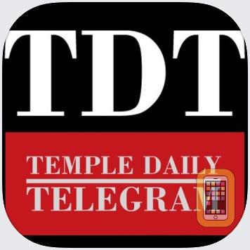 Temple Daily Telegram by Frank Mayborn Enterprises, INC (Universal)