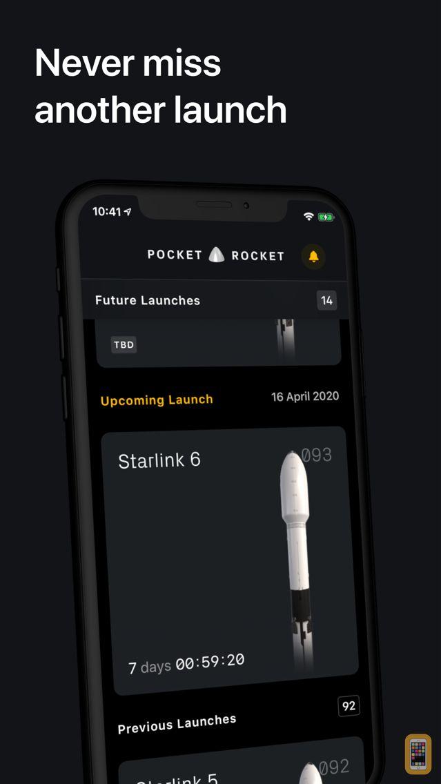 Screenshot - Pocket Rocket