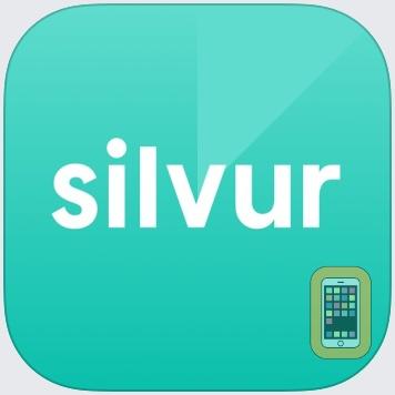 Silvur: Retirement Planner by Kindur (iPhone)