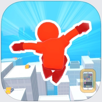 Parkour Race - Freerun Game by MADBOX (Universal)