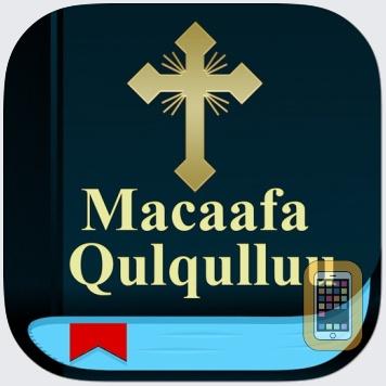 Macaafa Qulqulluu by Robsan Mako (Universal)