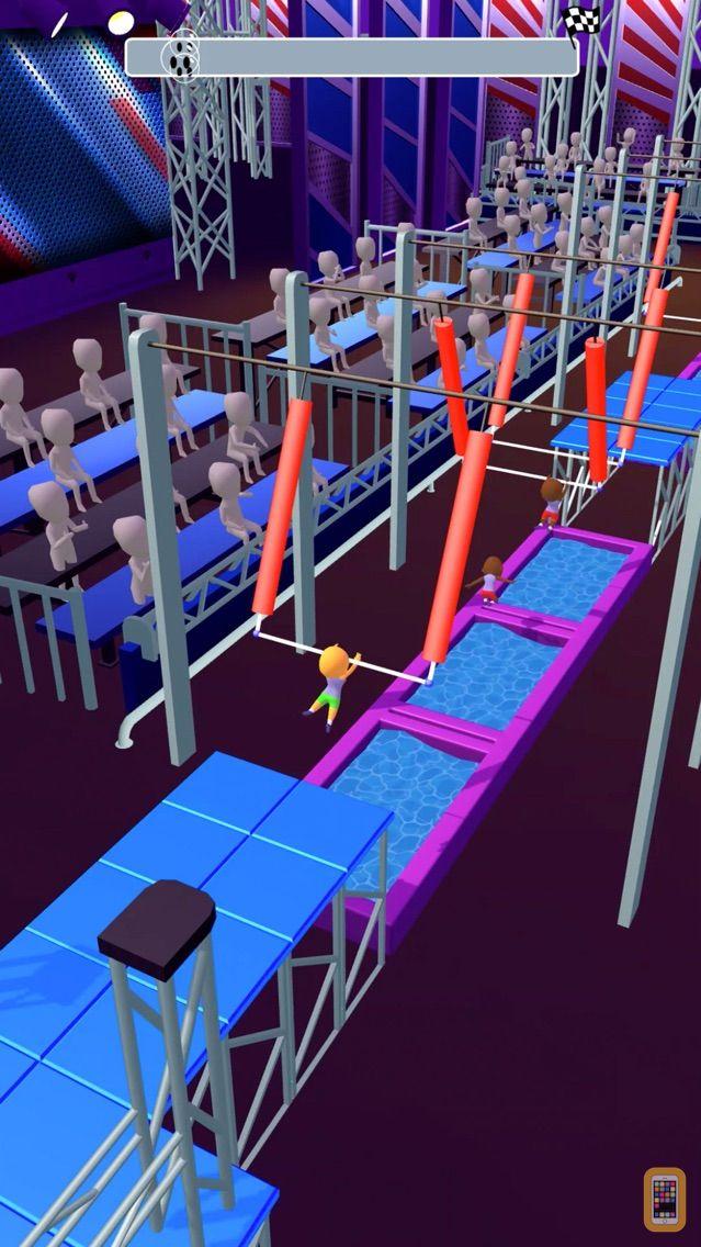 Screenshot - Epic Race 3D
