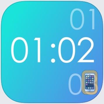 Big Clock - Pro Time Widgets by Amit Verma (Universal)