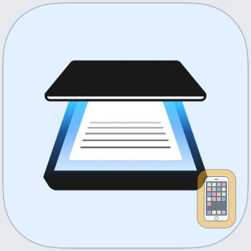 xScan: Document Scanner by VPN MobApps Limited (iPhone)