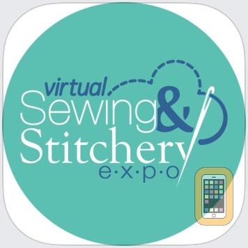 Sewing & Stitchery Expo 2020 by Washington State University (Universal)