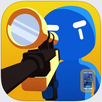 Super Sniper! by Voodoo (Universal)