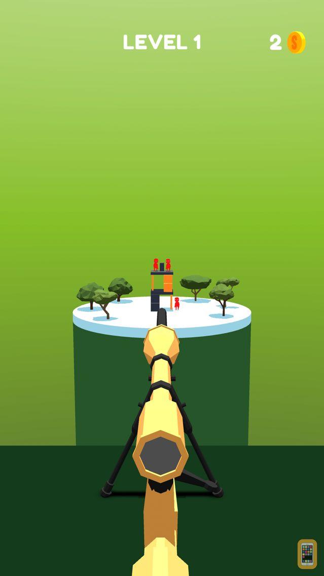 Screenshot - Super Sniper!
