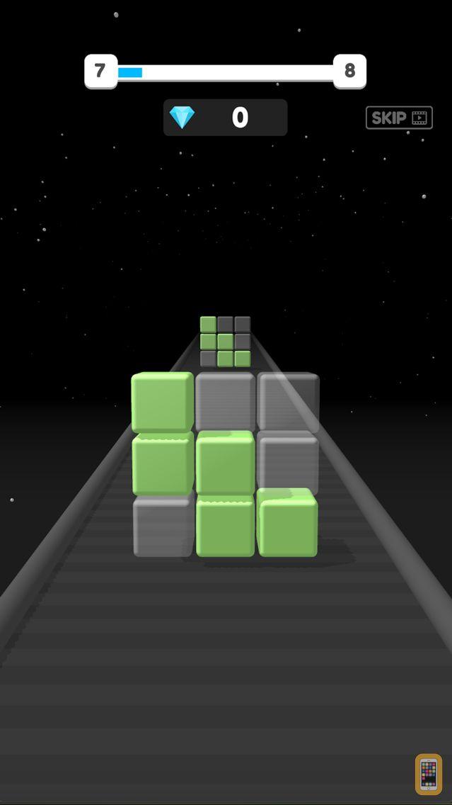 Screenshot - Block Puzzle 3D!