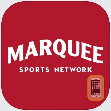 Marquee Sports Network by Sinclair Broadcast Group, Inc (Universal)