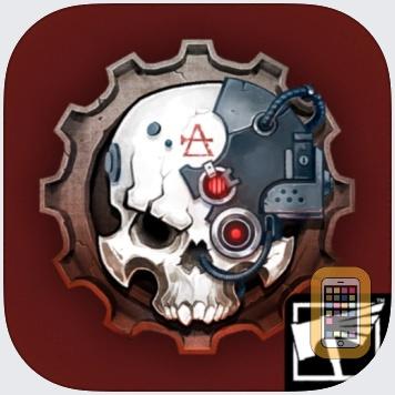 Warhammer 40,000: Mechanicus by Kalypso Media Group GmbH (iPad)
