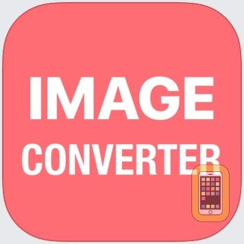 Image Converter 2.0 by Evgeniya Kuznetsova (Universal)