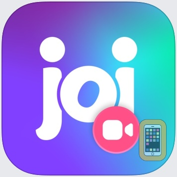 Joi - Live Video Chat by VLMedia Inc. (Universal)