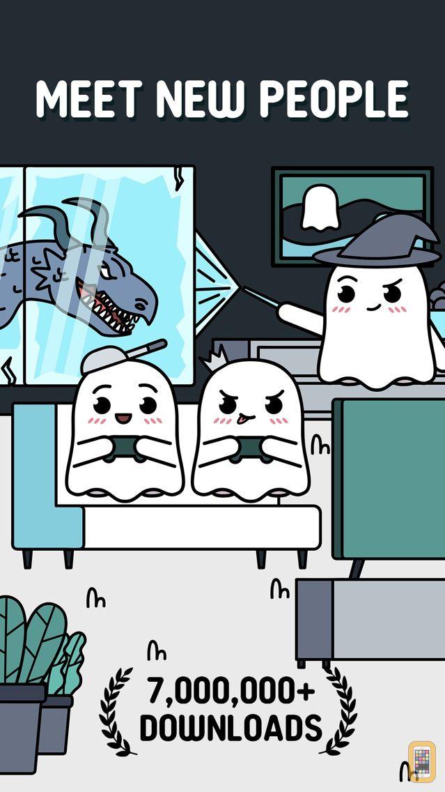 Screenshot - Boo - Psychology Dating App