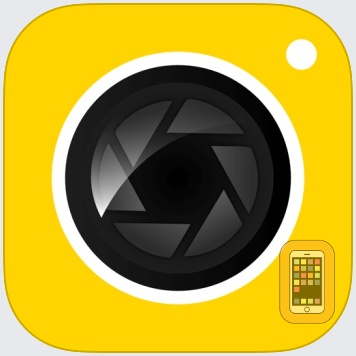 Aha Photo Lab by Mars City Mobile Limited (iPhone)