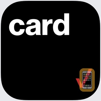 Verizon Visa® Card by Verizon Wireless (iPhone)