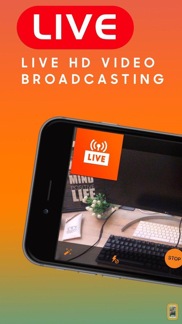 Screenshot - Ome.TV Live Video Broadcast